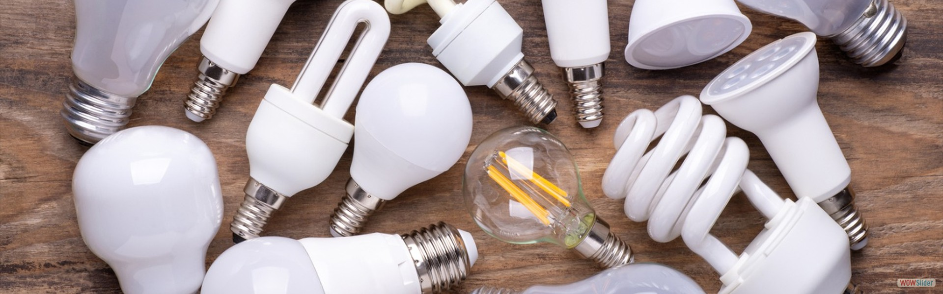 Every Light Bulb You'll Ever Need