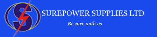 Sure Power Supplies Limited