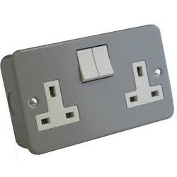 switches and sockets in Uganda